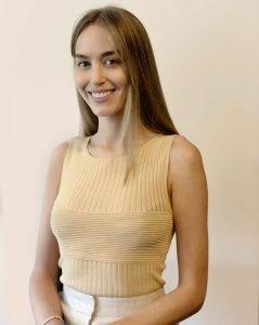 Dr. Kayla Marmaros Psychotherapist Miami Florida